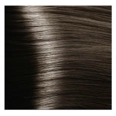 KAPOUS 6.07 крем-краска для волос / Hyaluronic acid 100 мл