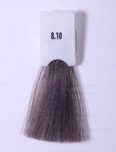 KAARAL 8.10 краска для волос / Baco Soft 60 мл