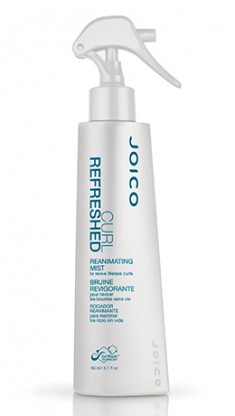 JOICO Реаниматор кудрей / CURL REFRESHED REANIMATING MIST 150 мл