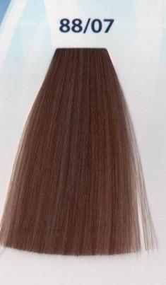 LISAP MILANO 88/07 краска для волос / ESCALATION EASY ABSOLUTE 3 60 мл
