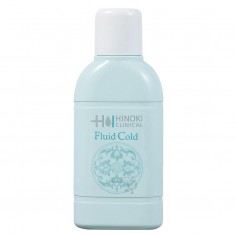 HINOKI CLINICAL Молочко для массажа лица / Fluid cold 90 мл