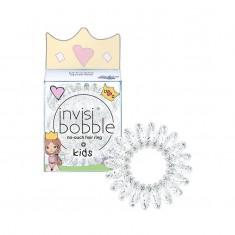 INVISIBOBBLE Резинка-браслет для волос / KIDS princess sparkle