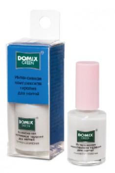 DOMIX GREEN PROFESSIONAL Терапия интенсивная комплексная для ногтей / DG 11 мл