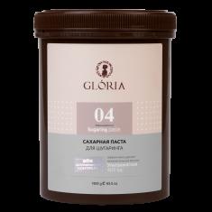 GLORIA Паста сахарная ультра-мягкая для депиляции 1,8 кг