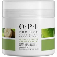 OPI Бальзам интенсивно смягчающий против мозолей / PRO SPA 118 мл