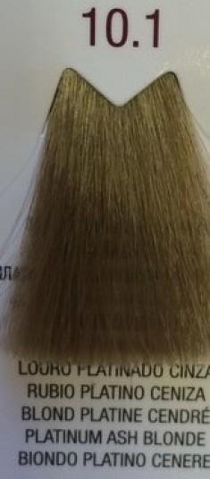 FARMAVITA 10.1 краска для волос, платиновый блондин пепельный / LIFE COLOR PLUS 100 мл