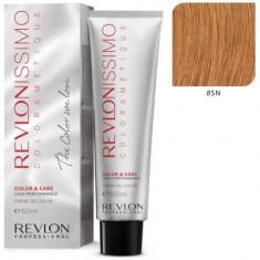 REVLON PROFESSIONAL 8SN краска для волос, светлый блондин супернатуральный / RP REVLONISSIMO COLORSMETIQUE 60 мл