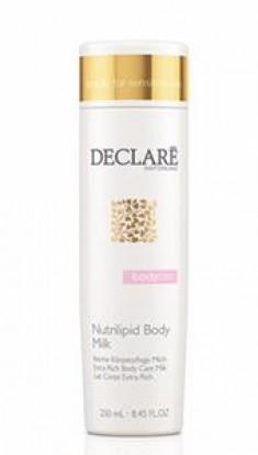 DECLARE Молочко питательное для тела / Nutrilipid Body Milk 250 мл