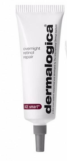DERMALOGICA Крем восстанавливающий ночной, с ретинолом / Overnight Retinol Repair 30 мл