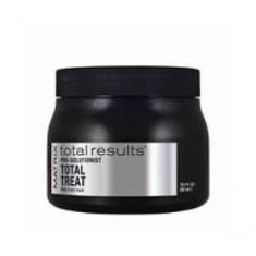 MATRIX Крем-маска для глубокого восстановления волос / PRO SOLUTIONIST 500 мл