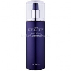 Missha Time Revolution Night Repair Turn Over Control Booster