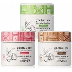 The Saem Global Eco Shea Butter Hand Cream