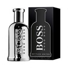 BOSS Bottled United Туалетная вода, спрей 50 мл HUGO BOSS