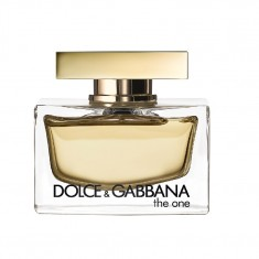 DOLCE&GABBANA The One Парфюмерная вода, спрей 50 мл