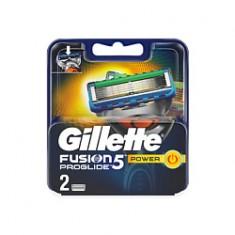 GILLETTE Сменные кассеты Fusion ProGlide Power 4 шт.