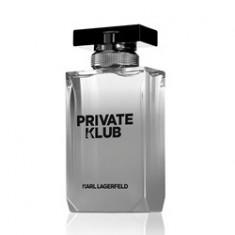 KARL LAGERFELD Private Klub for men Туалетная вода, спрей 50 мл