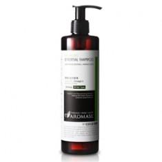 AROMASE Шампунь антивозрастного действия Anti-aging Essential Shampoo 350 мл