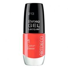 ARTDECO Лак для ногтей 2step Gel Lacquer № 352