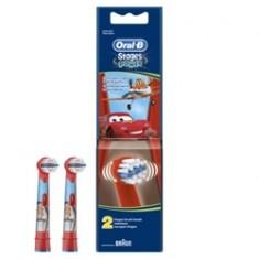 ORAL-B Насадки для электрических зубных щеток Детские Stages Power EB10 2 шт.