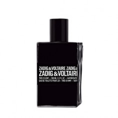 ZADIG&VOLTAIRE This Is Him Туалетная вода, спрей 100 мл