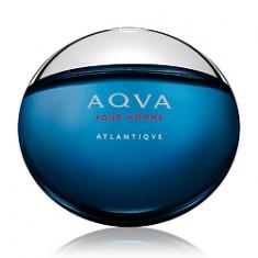 BVLGARI Aqva Pour Homme Atlantiqve Туалетная вода, спрей 100 мл