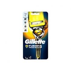 GILLETTE Станок для бритья Fusion ProShield с 1 сменной кассетой Станок + 1 кассета