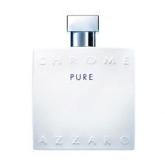 AZZARO Chrome Pure Туалетная вода, спрей 50 мл