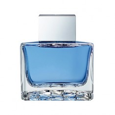 ANTONIO BANDERAS Blue Seduction for Men Туалетная вода, спрей 100 мл