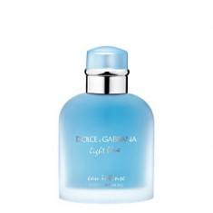 DOLCE&GABBANA Light Blue Eau Intense Pour Homme Парфюмерная вода, спрей 100 мл