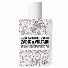ZADIG&VOLTAIRE This Is Her! Capsule Collection Парфюмерная вода, спрей 50 мл