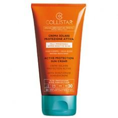 COLLISTAR Активный защитный крем для загара SPF30 для гиперчувствительной кожи 150 мл