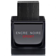 LALIQUE Encre Noire Sport Туалетная вода, спрей 100 мл
