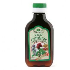 Масло Репейное с касторовым маслом и витаминами 100мл MIRROLLA
