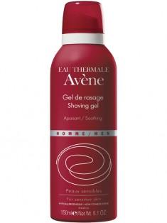 Авен/Avene Ом Гель для бритья 150 мл