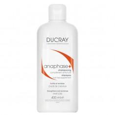 Дюкре (Ducray) Anaphase плюс шампунь стимулирующий для ослабленных и выпадающих волос 400 мл