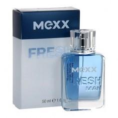 MEXX FRESH вода туалетная муж 50 ml