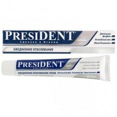 Президент White Plus зубная паста 30мл N1 туба President