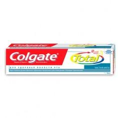Колгейт Зубная паста TOTAL12 Чистая мята 75мл COLGATE