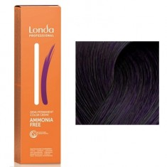 Londa Ammonia Free интенсивное тонирование 0/68 фиолетово-синий микстон 60мл LONDA PROFESSIONAL