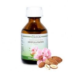 Масло Миндальное с витаминно-антиоксидантным комплексом 30 мл Oleos