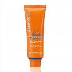 Lancaster Sun Beauty Care Крем легкий сияющий загар spf15 50 мл