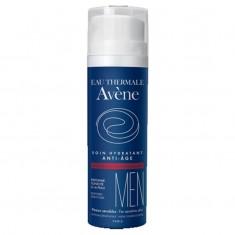 Avene Men Антивозрастная увлажняющая эмульсия для мужчин 50 мл