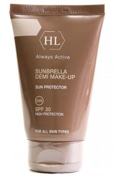 Холи Лэнд (Holy Land) Sunbrella Demi Make-Up SPF30 солнцезащитный крем с тоном 125мл