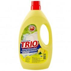 KeraSys средство для мытья посуды ТРИО Антибактериальное 1000мл