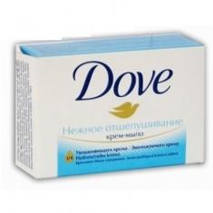 Dove Крем-мыло Нежное отшелушивание 100г