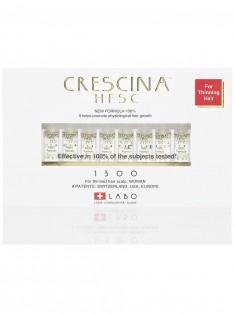 Crescina 1300 Лосьон для стимуляции роста волос для женщин №10 3,5 мл