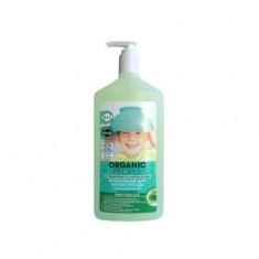 Organik people БИО Бальзам для мытья посуды Green clean aloe 500мл Organic People