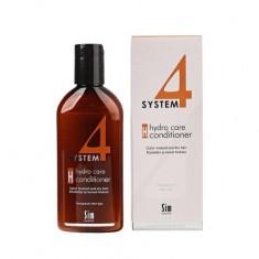 Sim Sensitive Система 4 бальзам терапевтический H для сухих и повреждённых окрашиванием волос 100мл