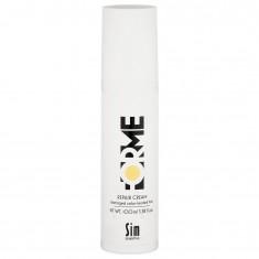 Sim Sensitive Форме Рипеир восстанавливающий крем для волос 100мл