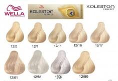 Wella Koleston Perfect Стойкая крем-краска 12/89 ванильный 60мл